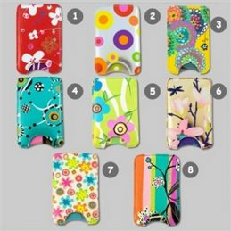 Funda Iphone Pylones