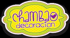 Tienda de regalos online. Chambao Decoración encontrarás todo tipo de artículos para decorar tu casa de forma divertida llenos de color y también podrás hacer regalos originales ¡Y apto para todos los bolsillos!
