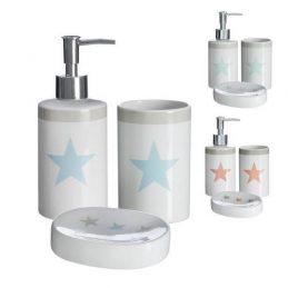 Set baño estrella