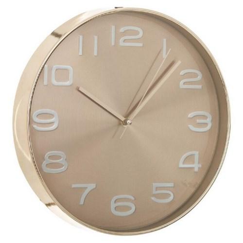 Reloj pared dorado chambao decoraci n - Chambao decoracion ...