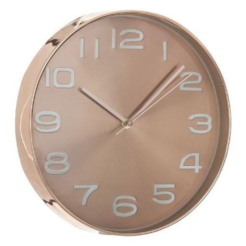 Reloj pared rosado chambao decoraci n - Chambao decoracion ...