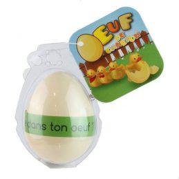 Huevo mágico patito