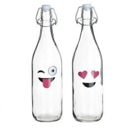 botellacristalemoticonos1l