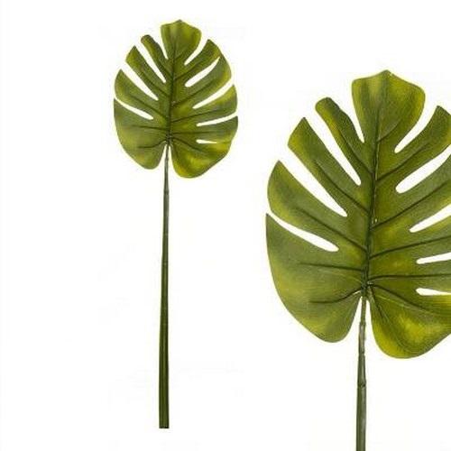 Hoja tropical artificial decorativa chambao decoraci n - Chambao decoracion ...